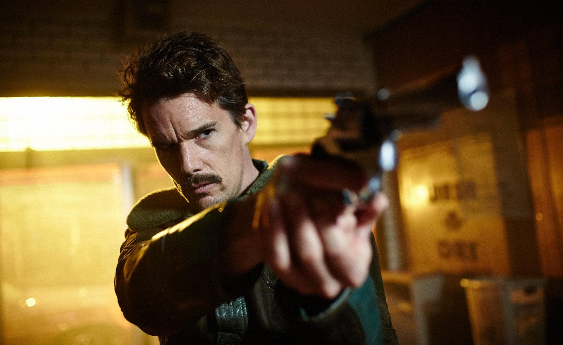 Ethan Hawke Widescreen for desktop