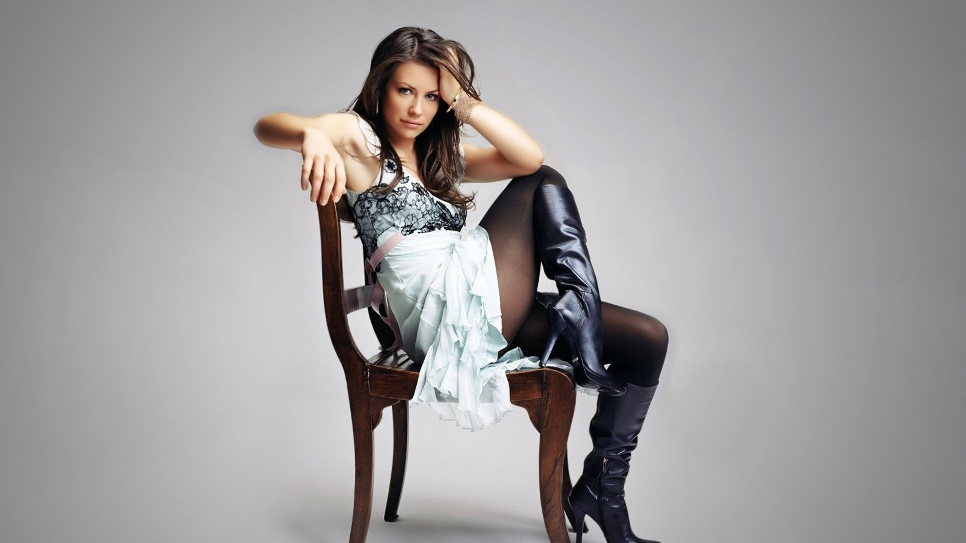 Evangeline Lilly Widescreen for desktop