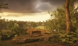 Everybody's Gone to the Rapture Widescreen for desktop