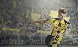 FIFA 17 Widescreen for desktop
