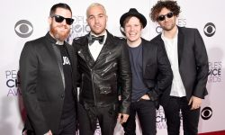 Fall Out Boy Widescreen for desktop
