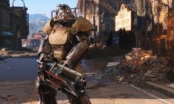 Fallout 4 Widescreen for desktop