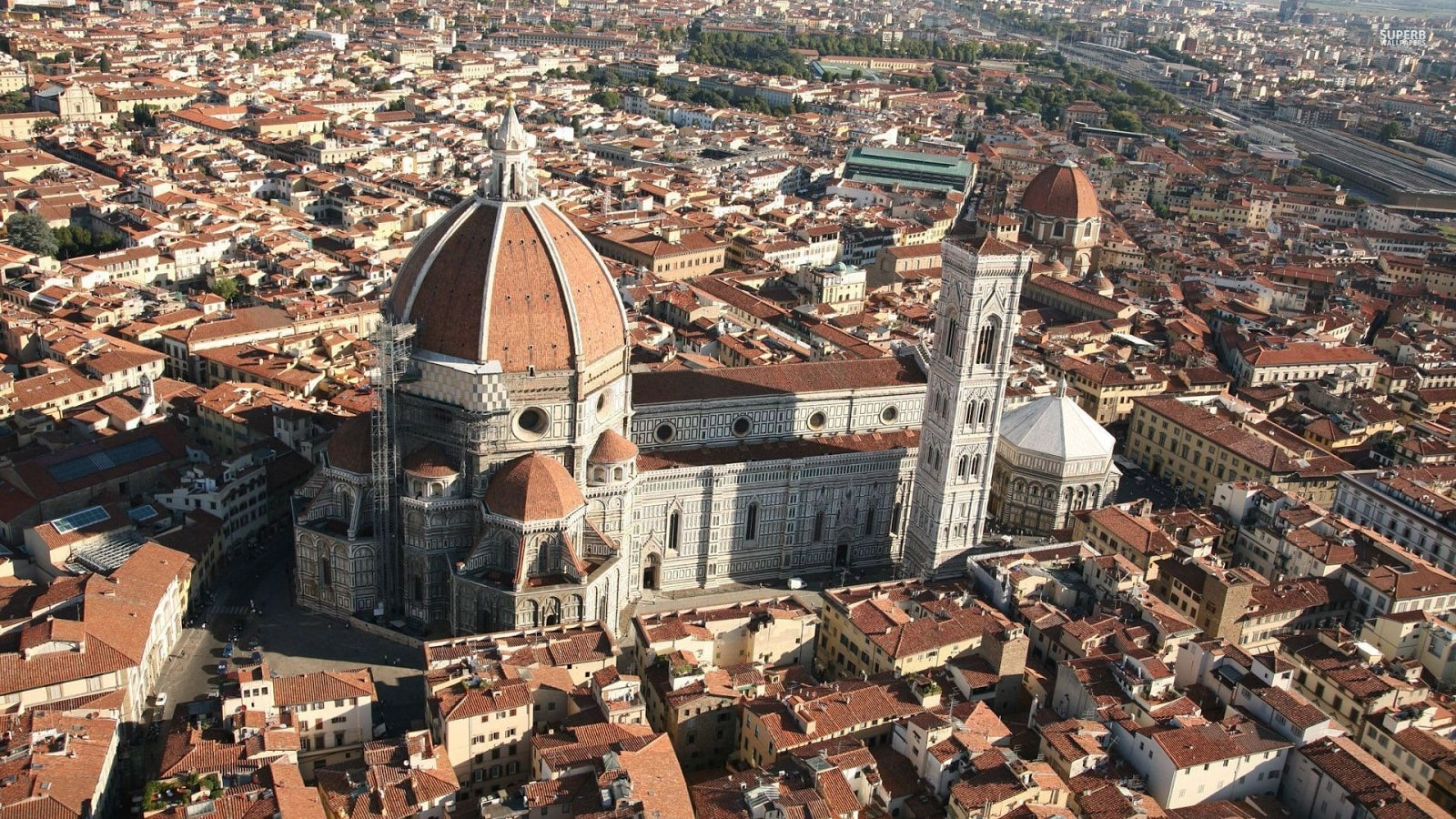 Florence widescreen for desktop