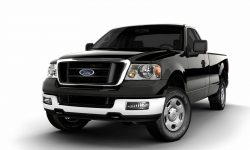 Ford F-150 Backgrounds