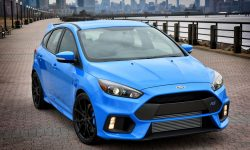 Ford Focus 3 RS Widescreen for desktop