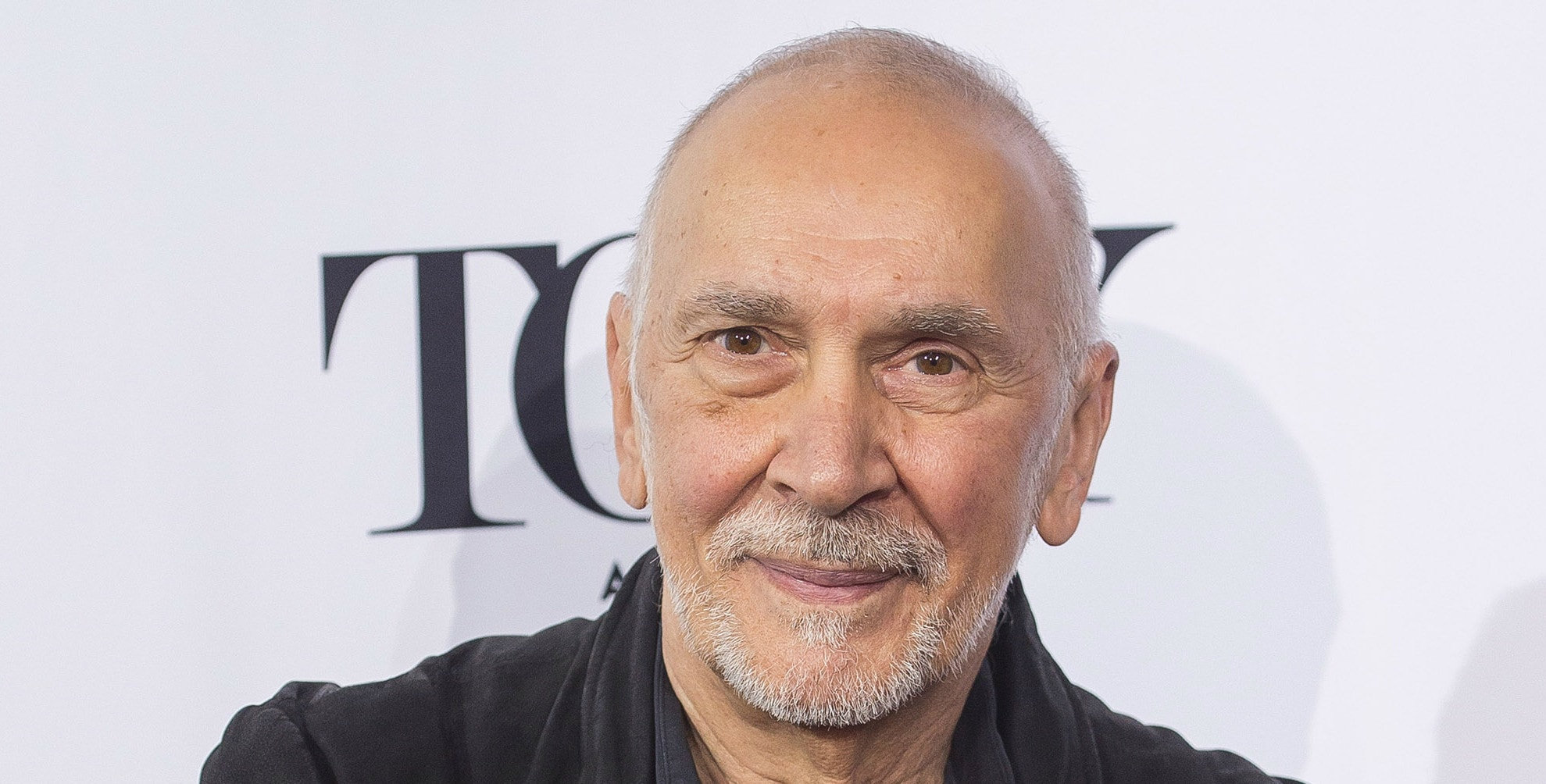 Frank Langella Widescreen for desktop