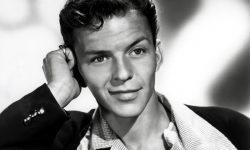 Frank Sinatra Widescreen for desktop