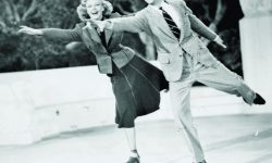 Fred Astaire Widescreen for desktop