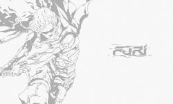 Furi Widescreen for desktop