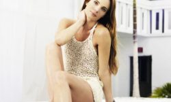 Gabrielle Anwar Widescreen for desktop