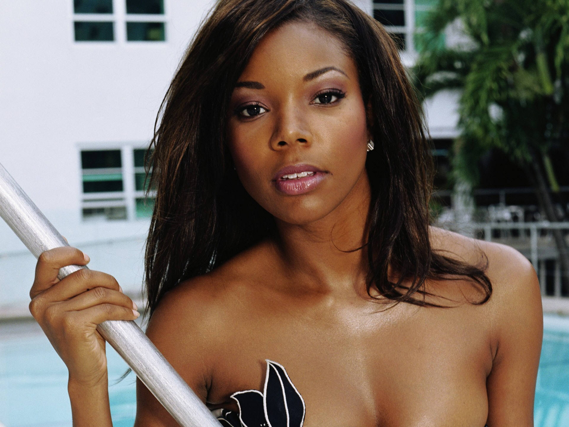 Gabrielle Union Desktop wallpaper