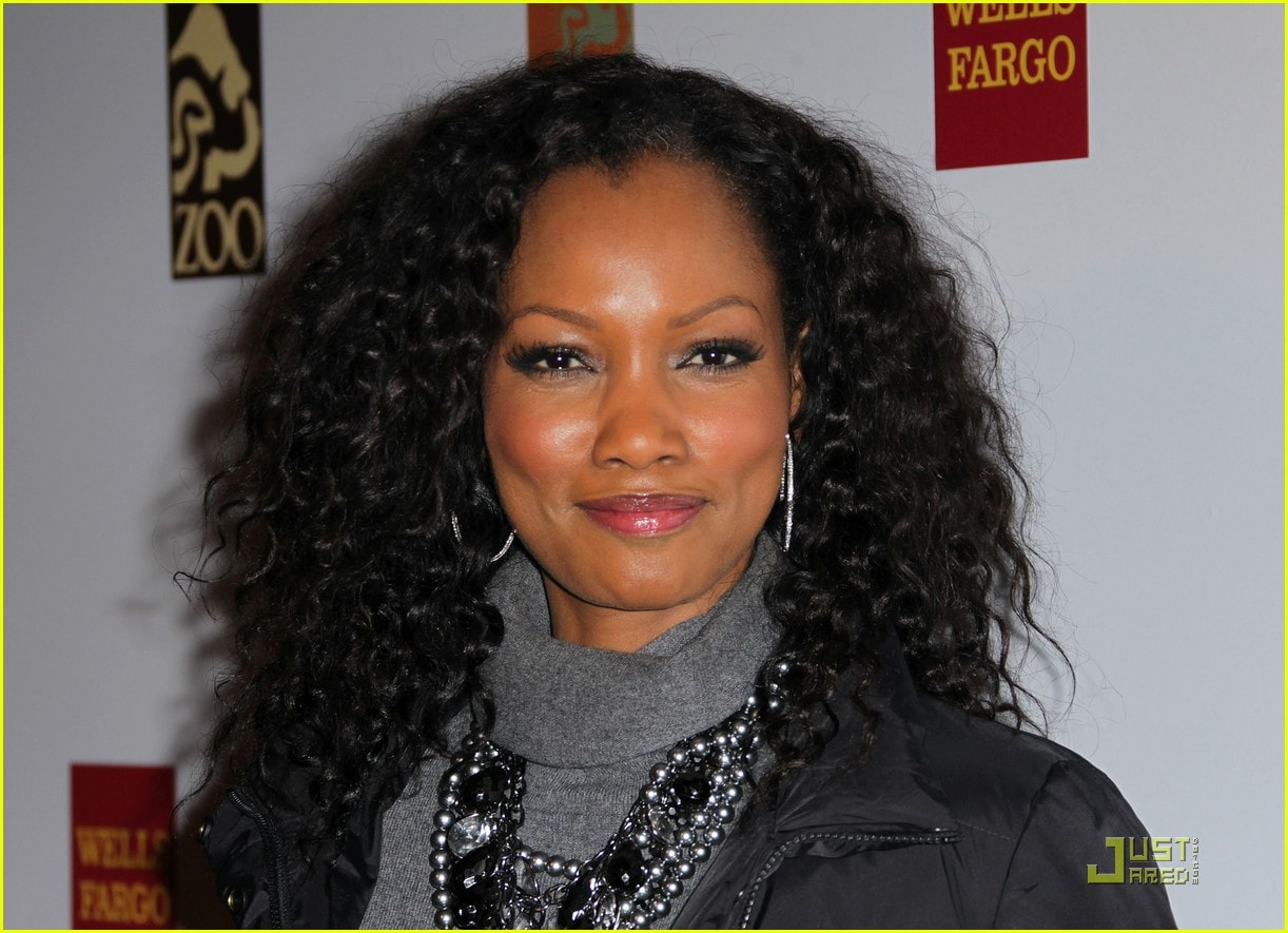 Garcelle Beauvais Widescreen for desktop