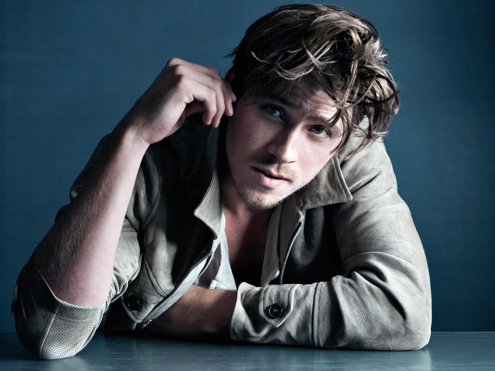 Garrett Hedlund Widescreen for desktop