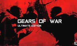 Gears of War: Ultimate Edition Widescreen for desktop