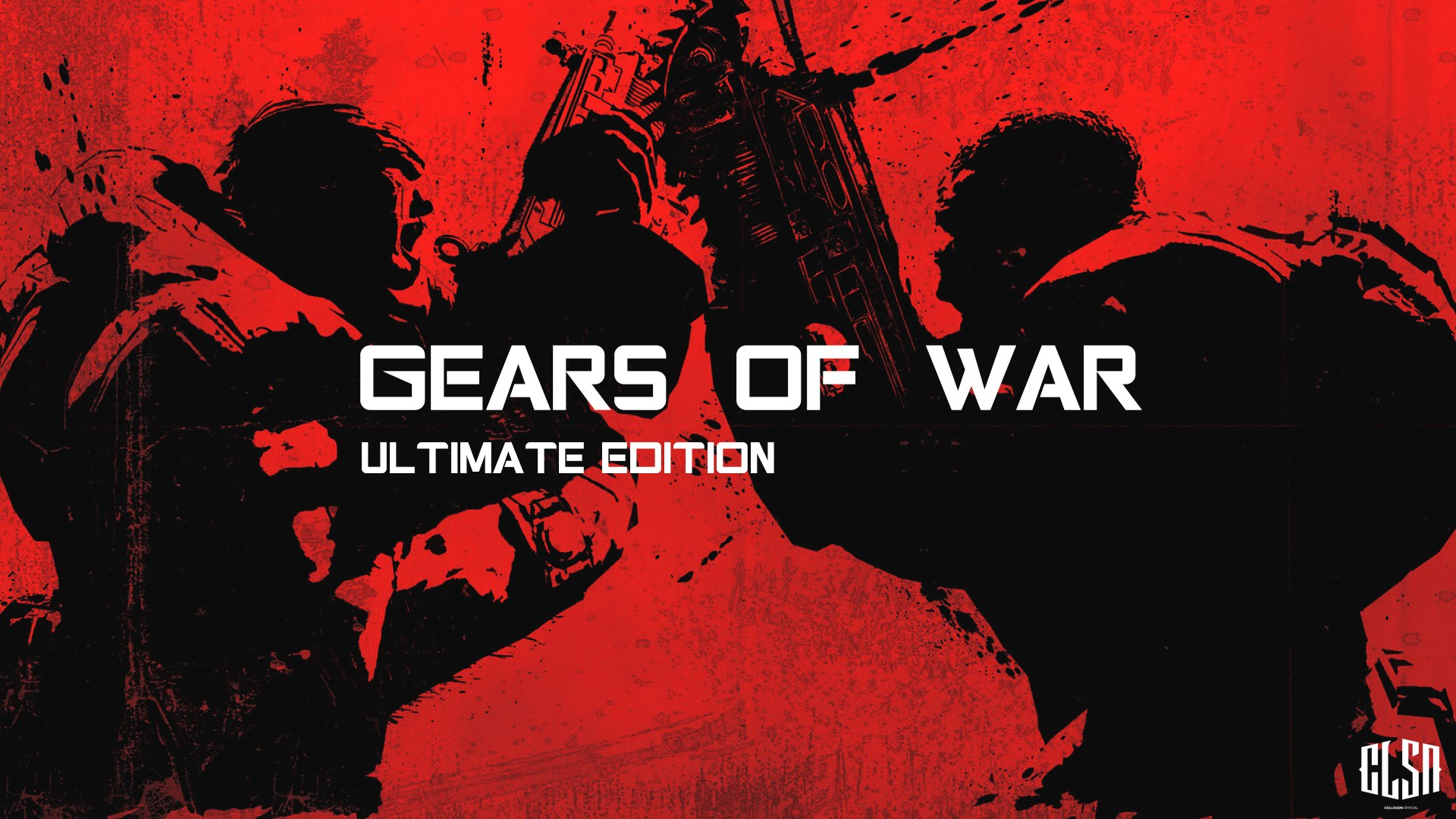 Gears of War: Ultimate Edition Widescreen for desktop