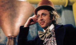 Gene Wilder Widescreen for desktop