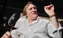 Gerard Depardieu Widescreen for desktop