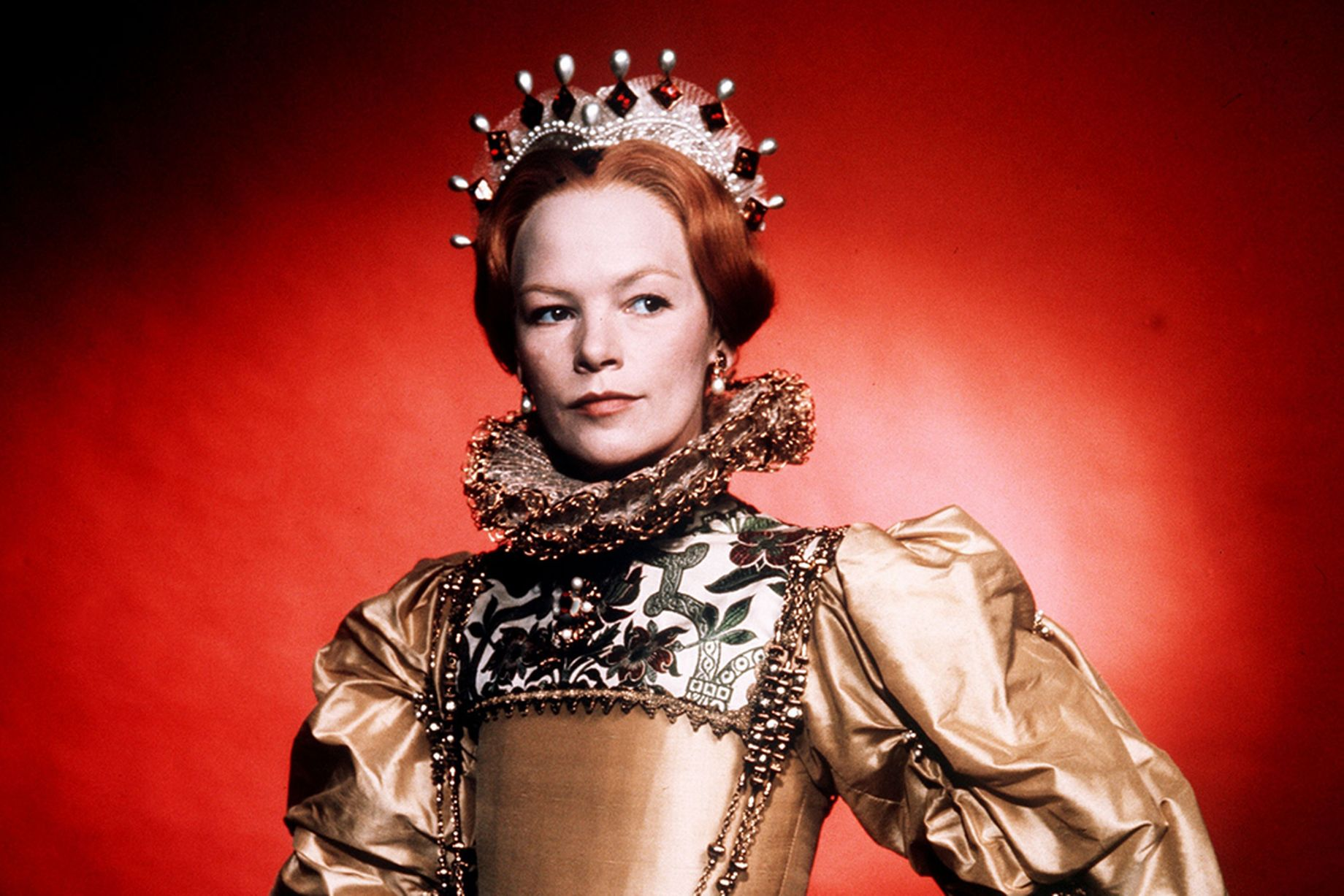 Glenda Jackson Widescreen for desktop