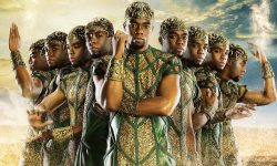Gods of Egypt widescreen for desktop