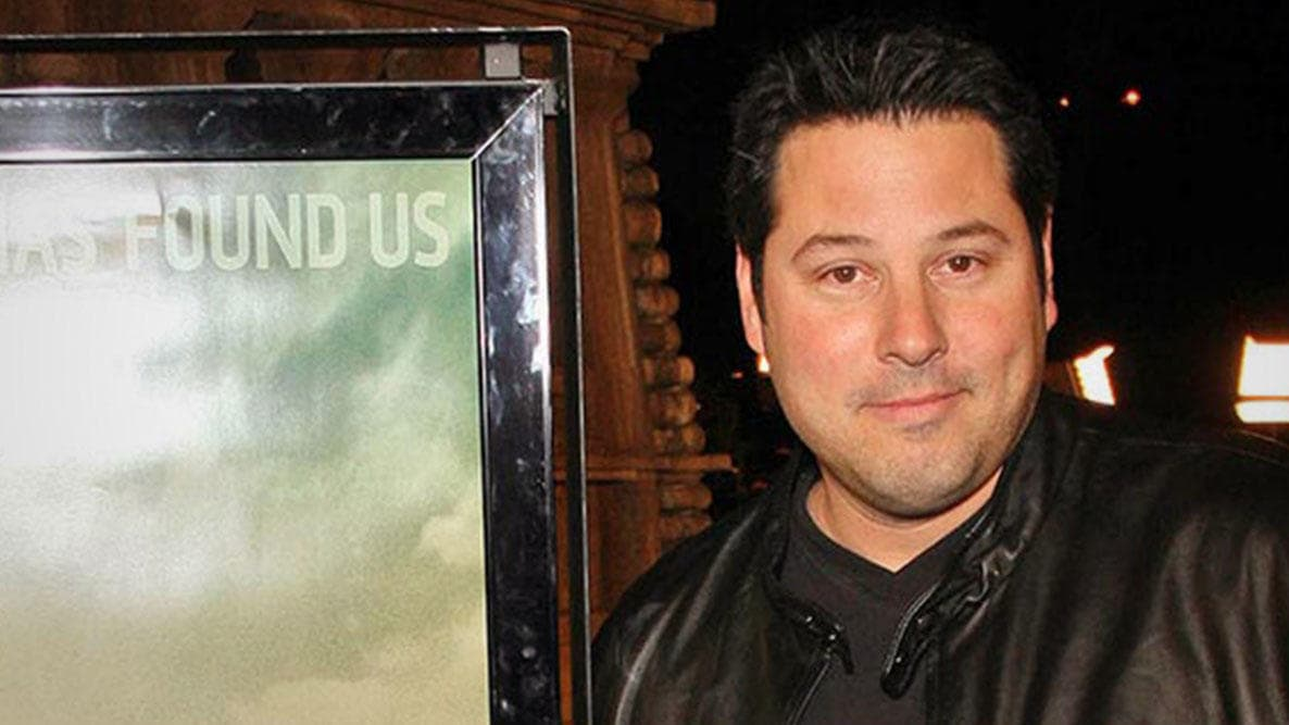 Greg Grunberg Widescreen for desktop