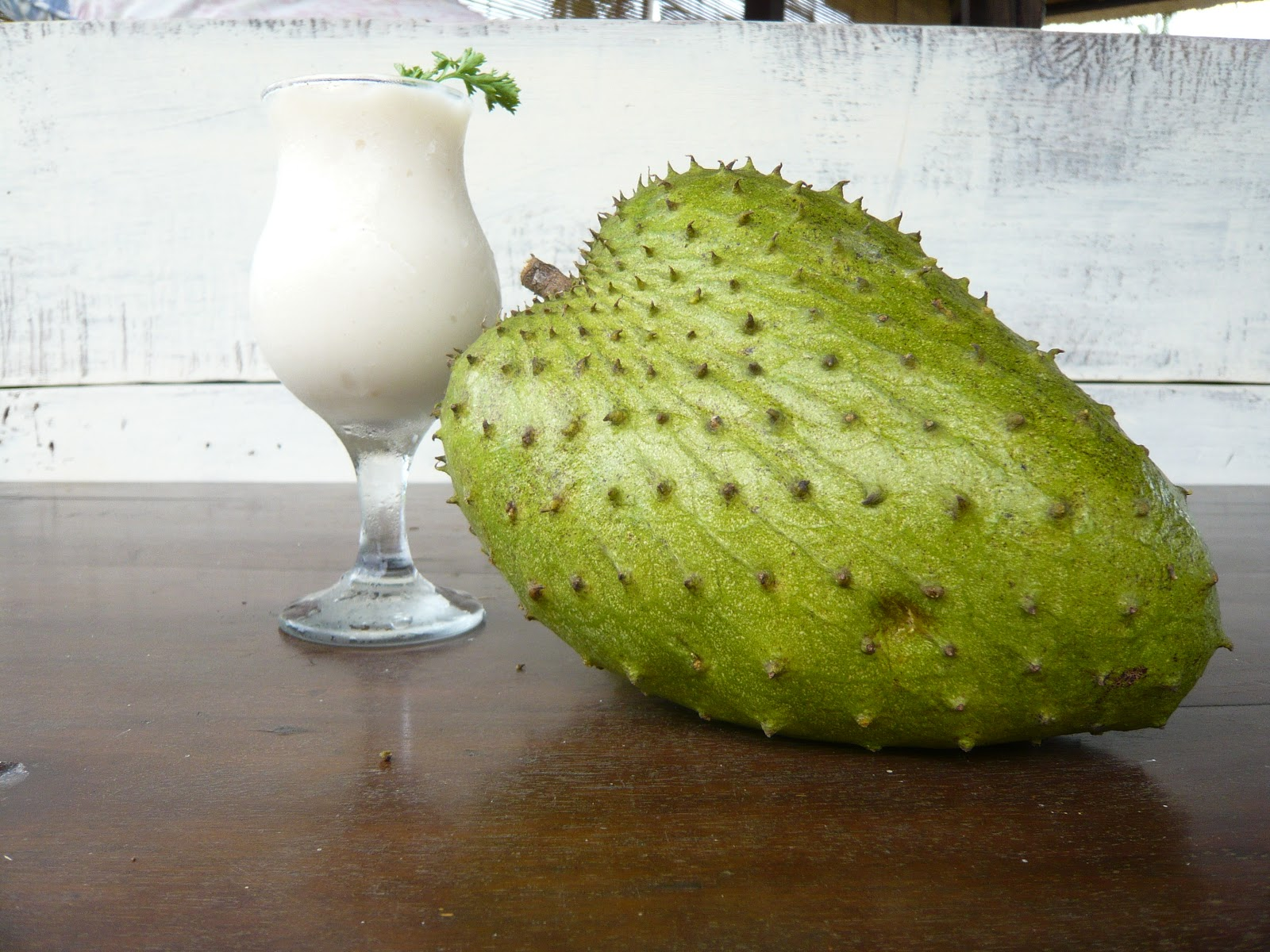 Guanabana for mobile