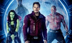 Guardians Of The Galaxy widescreen for desktop
