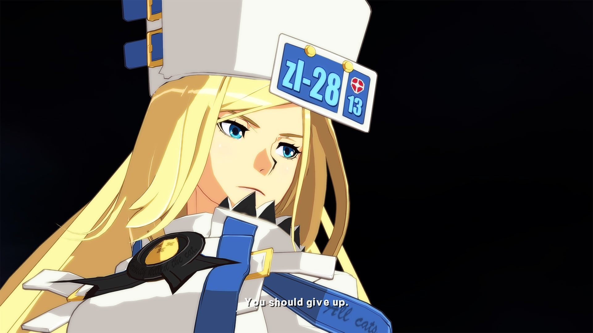 Guilty Gear: Millia Rage Widescreen for desktop