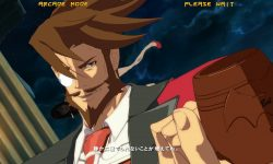 Guilty Gear: Slayer Widescreen for desktop