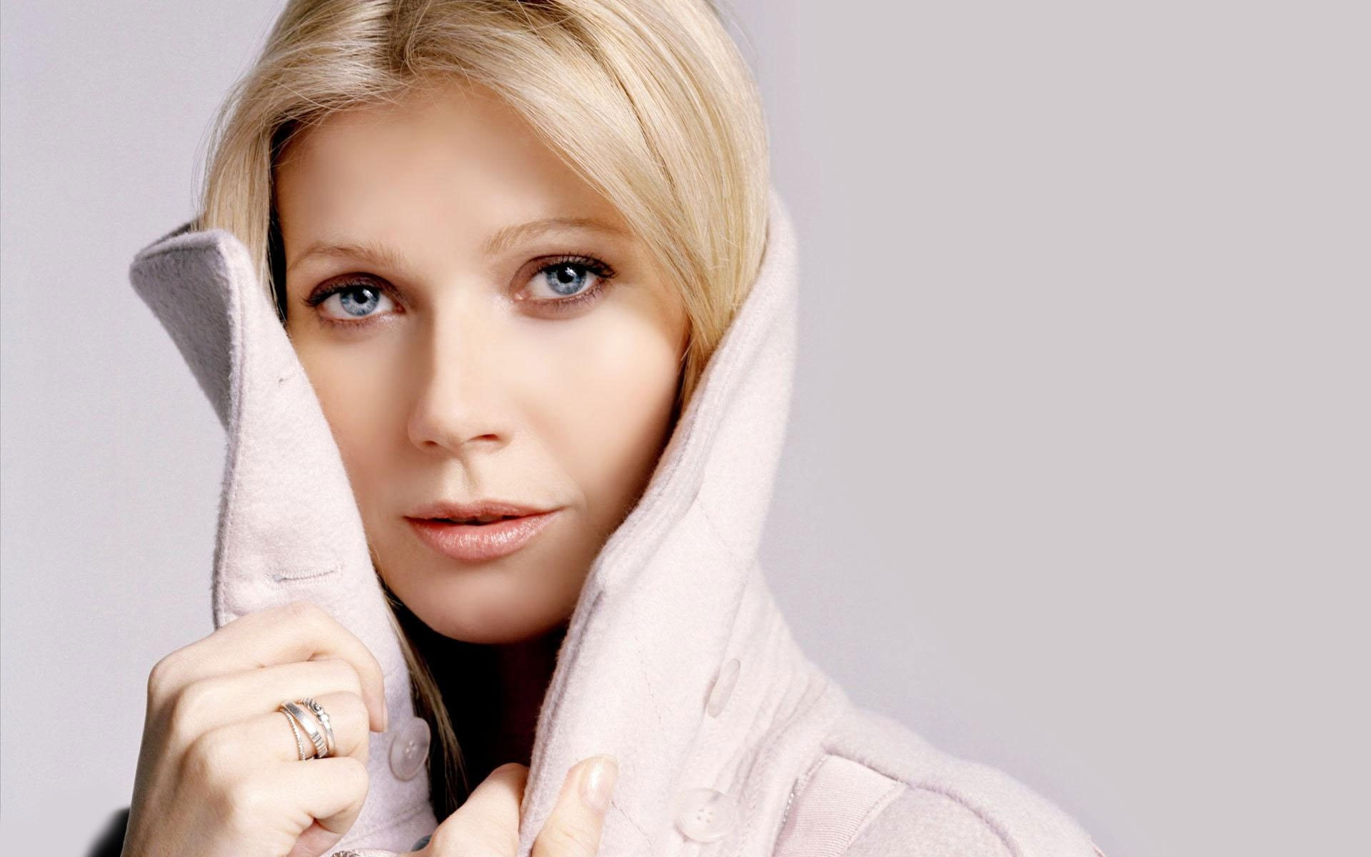 Gwyneth Paltrow Widescreen for desktop