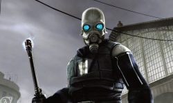 Half-Life 2 desktop wallpaper