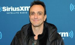 Hank Azaria Widescreen for desktop