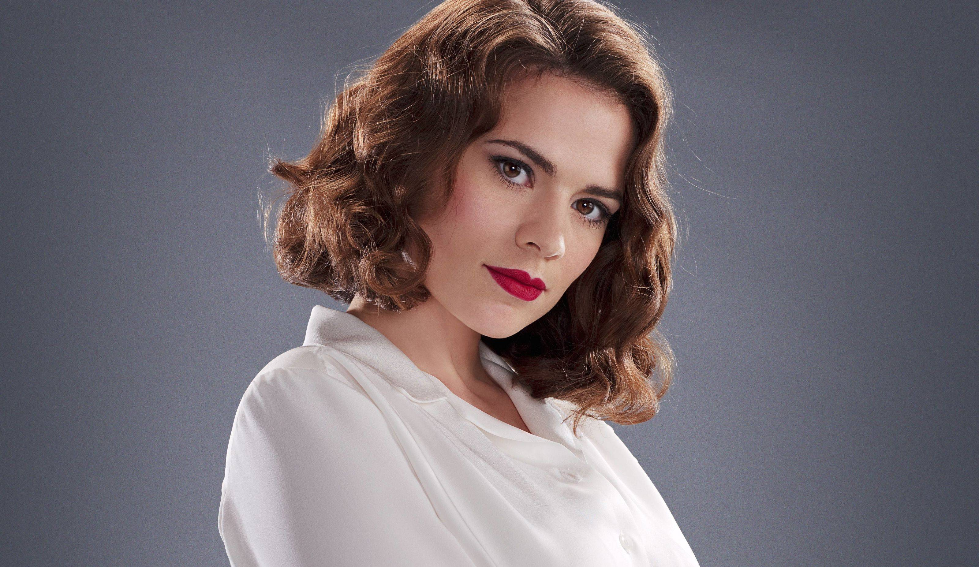 Hayley Atwell Widescreen for desktop