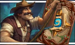 Hearthstone: League of Explorers HD pictures