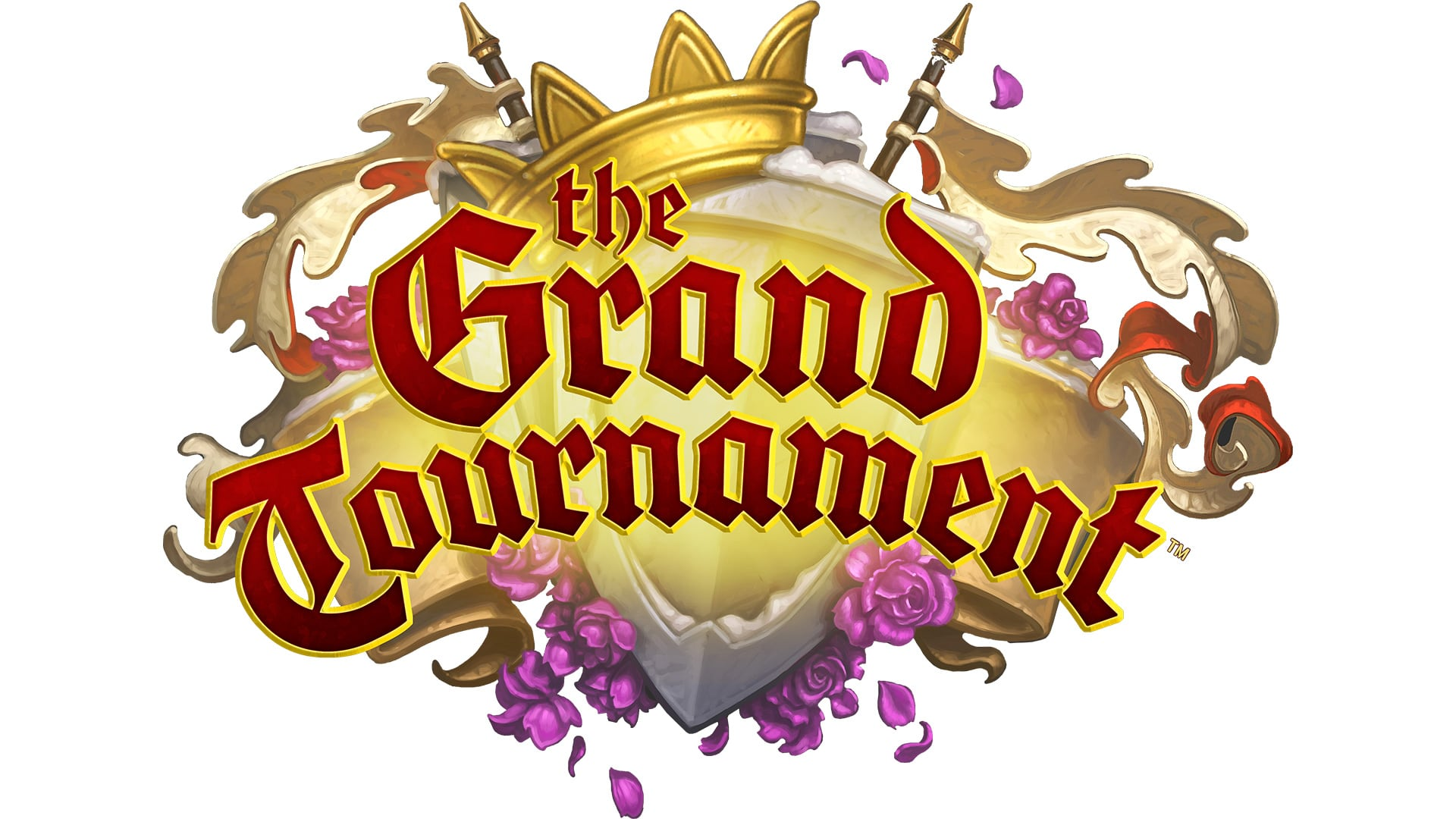 Hearthstone: The Grand Tournament widescreen for desktop