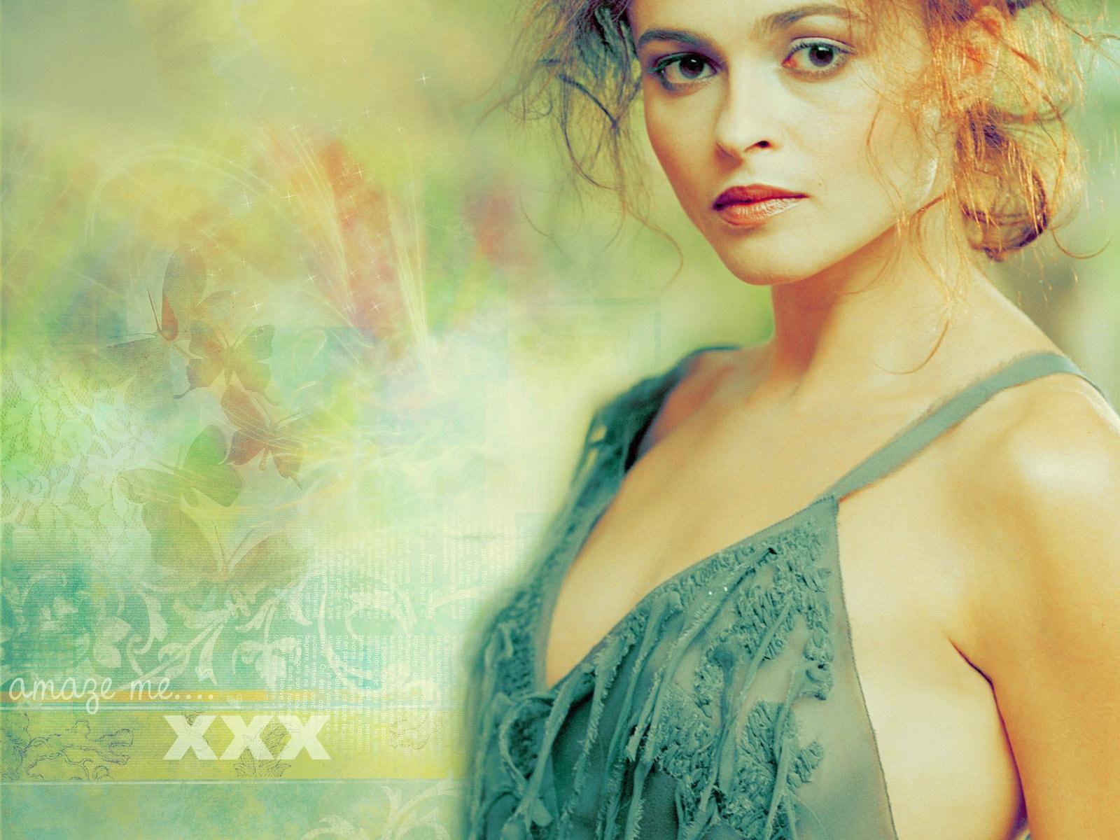 Helena Bonham Carter Widescreen for desktop