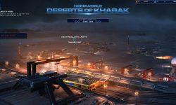 Homeworld: Deserts of Kharak Widescreen for desktop