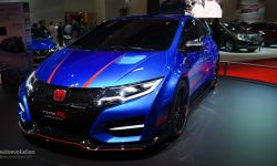 Honda Civic Type-R Widescreen for desktop