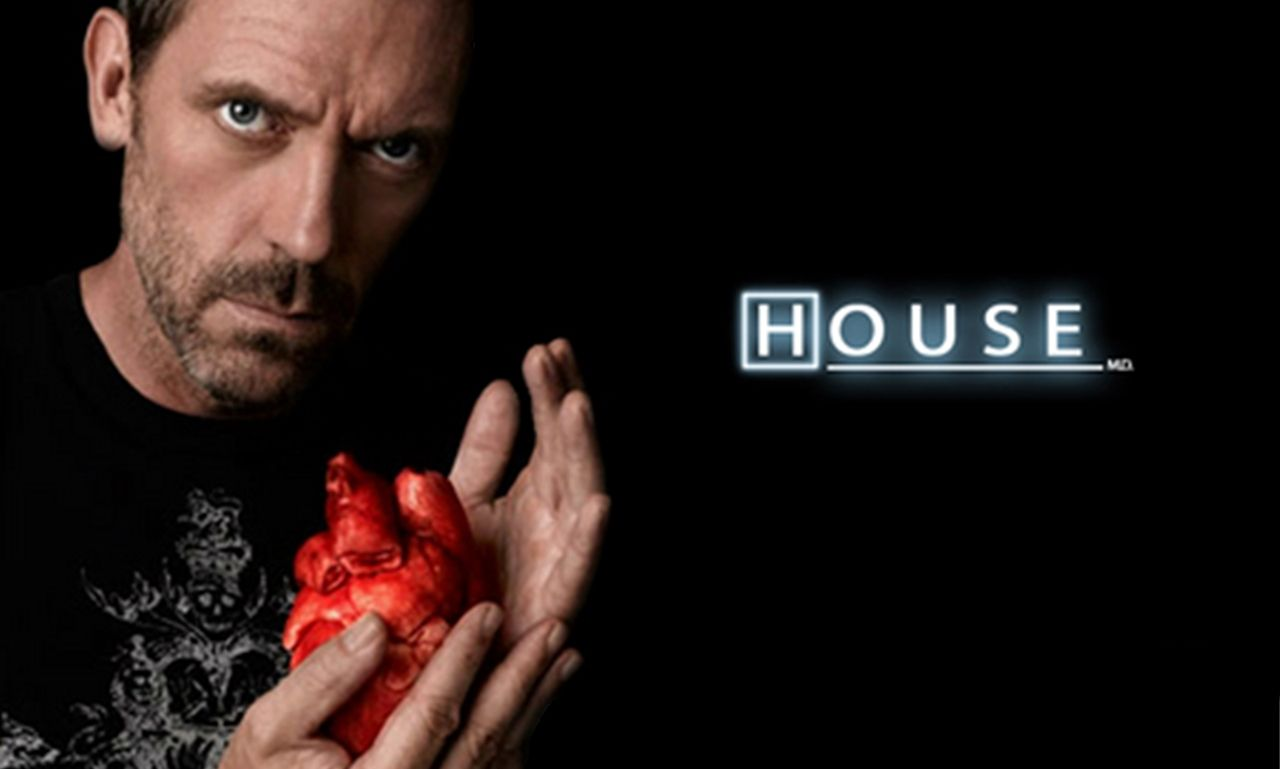 House M.d. widescreen for desktop