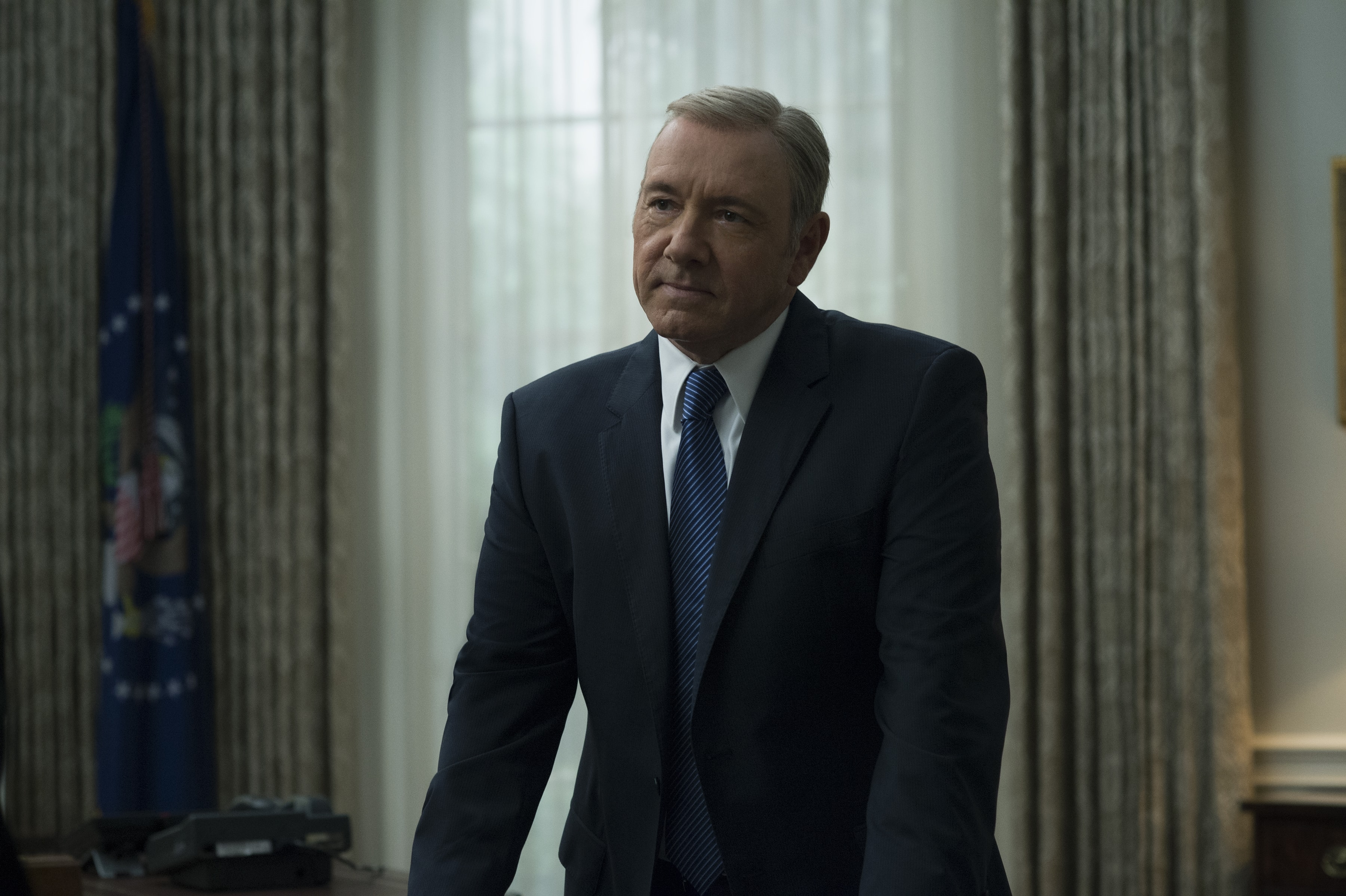 House of Cards Widescreen for desktop