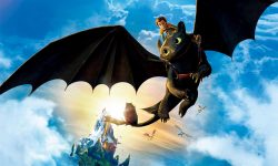 How to Train Your Dragon 2 Widescreen for desktop