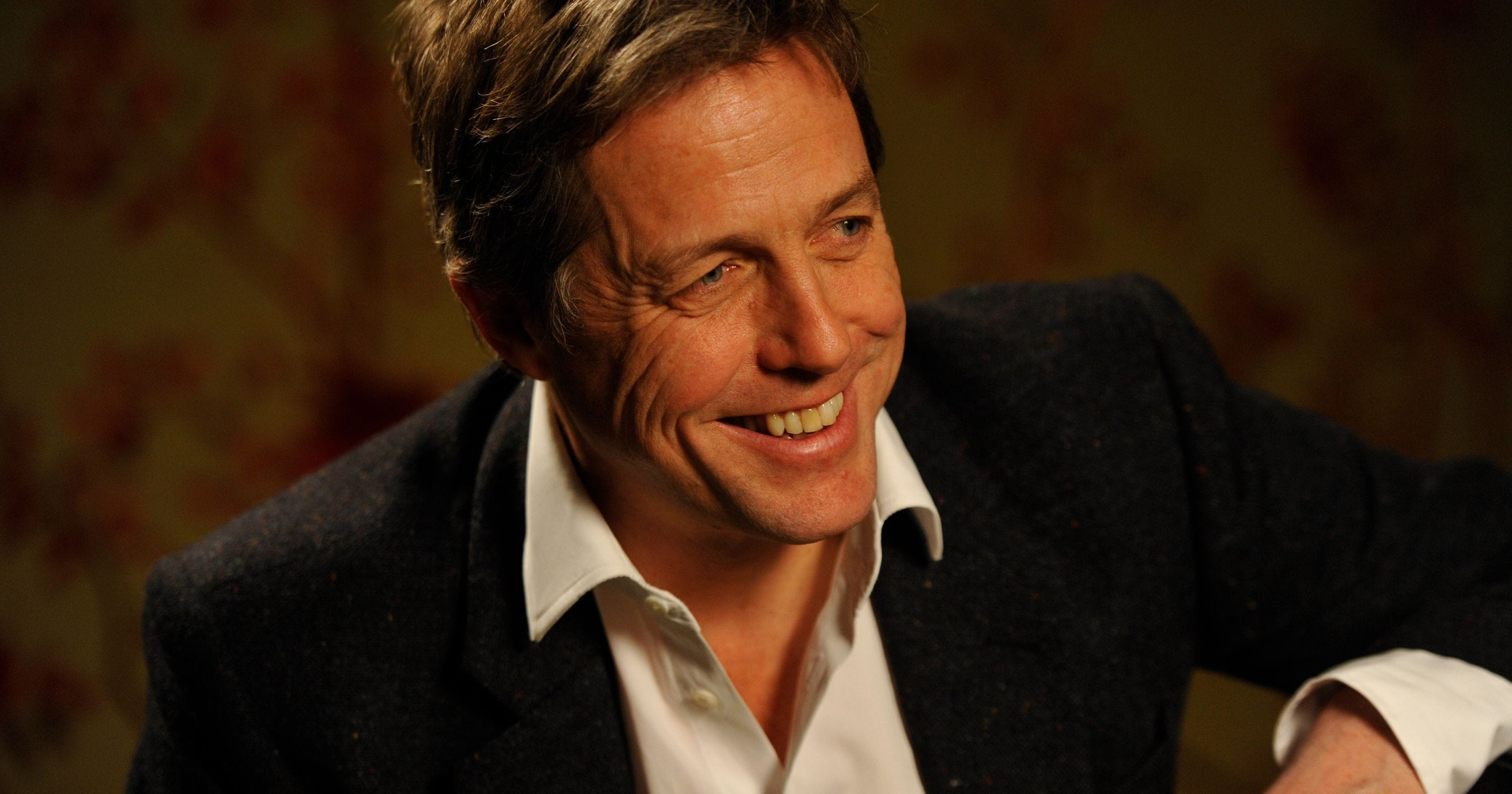Hugh Grant Widescreen for desktop