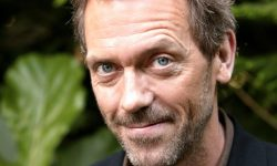 Hugh Laurie Widescreen for desktop