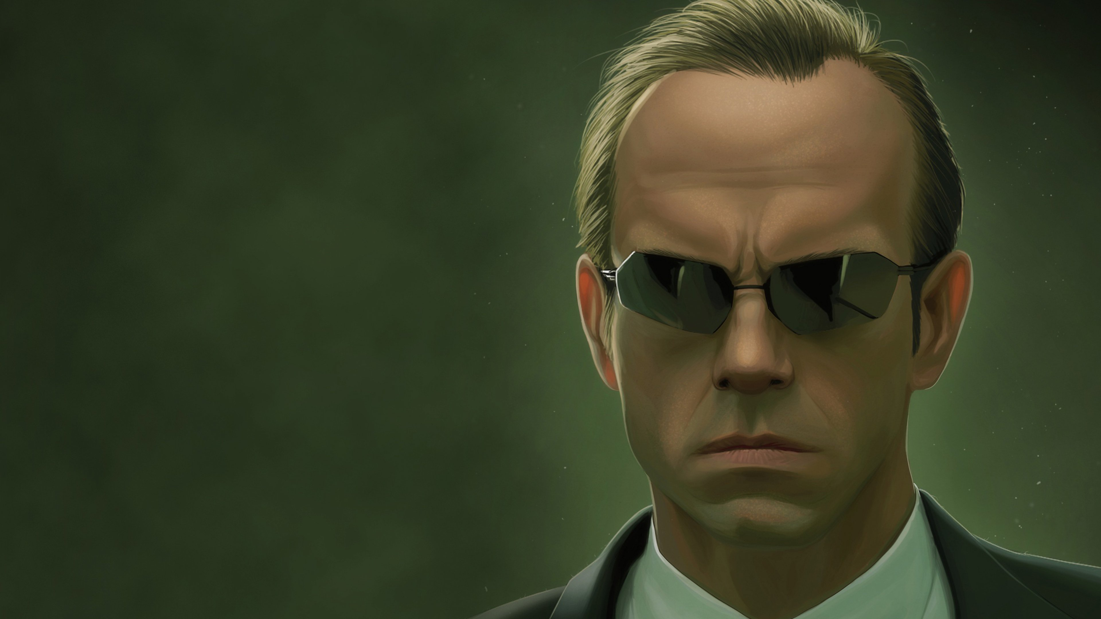 Hugo Weaving Widescreen for desktop