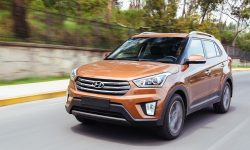 Hyundai Creta Widescreen for desktop