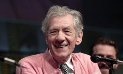 Ian Mckellen Widescreen for desktop