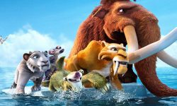 Ice Age Collision Course widescreen