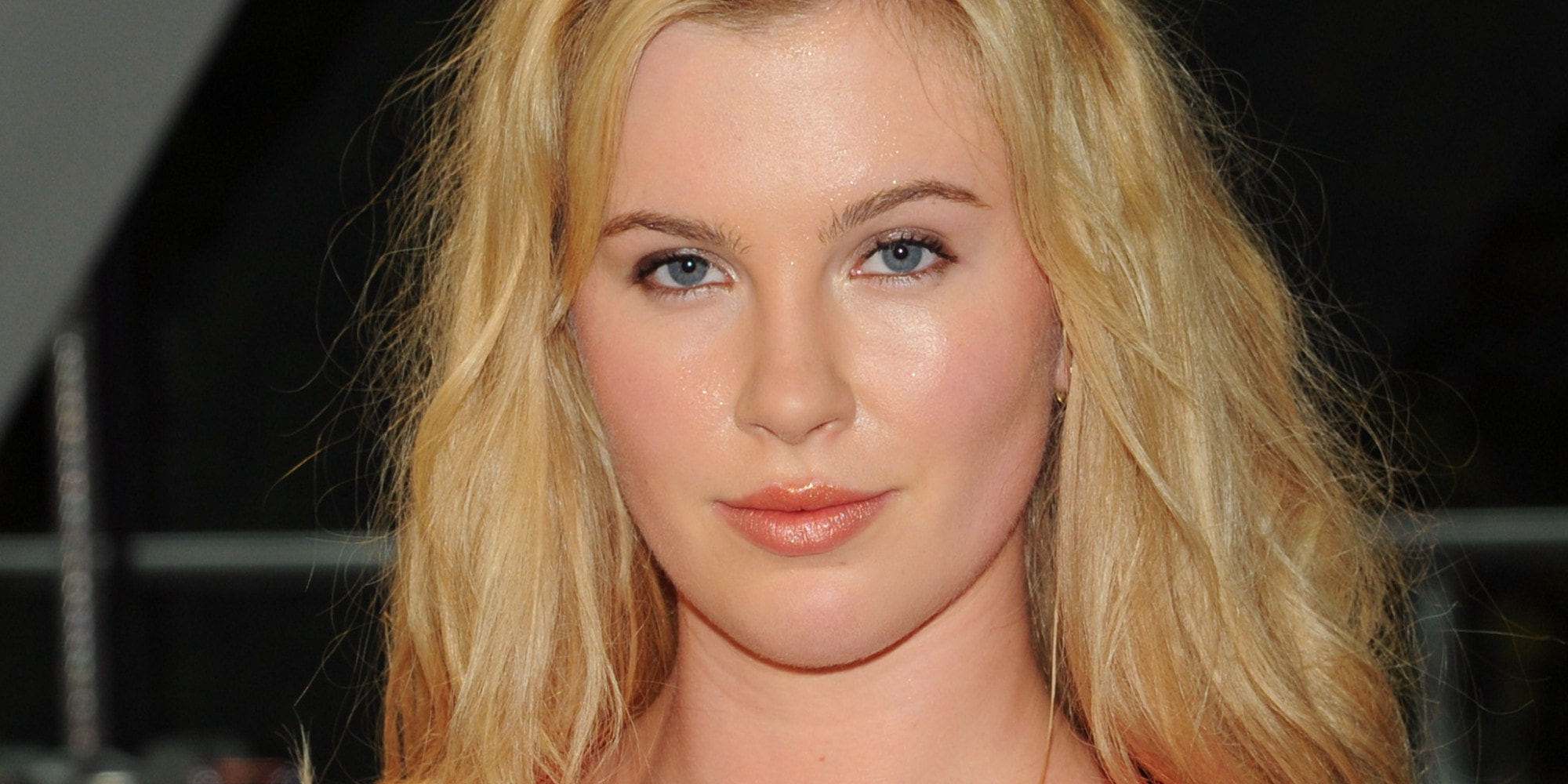 Ireland Baldwin Desktop wallpaper