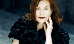 Isabelle Huppert Widescreen for desktop