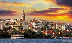 Istanbul widescreen for desktop