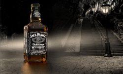 Jack Daniels Widescreen for desktop
